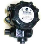 Suntec Model J Single-Stage Fuel Unit J4PA-D1000G, RH-RH, 1725/3450 RPM, 24/57 GPH, 80 psi