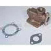 McDonnell & Miller Valve Subassembly SA25A-6, Use With Series 25A