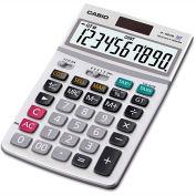 Casio® JF100MS Desktop Calculator, 10-Digit LCD