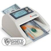 Cassida Automatic Counterfeit Bill Detector w/Countefeit Shield Guarantee 3300