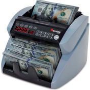 Cassida Ergonomical Ultraviolet Currency Counter 5700UV