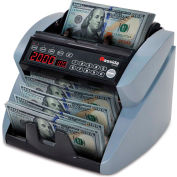 Cassida Ergonomical Ultraviolet and Magnetic Currency Counter 5700UVMG