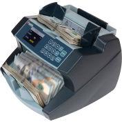 Cassida Ultraviolet and Magnetic Sensor Currency Counter 6600UVMG