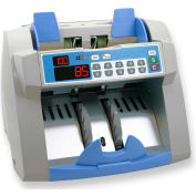 Cassida Heavy Duty 3 Speed Bank Grade Currency Counter