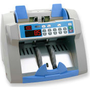 Cassida Heavy Duty 3 Speed Bank Grade Currency Counter with UV