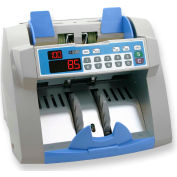 Cassida Heavy Duty 3 Speed Bank Grade Currency Counter with UV and MG