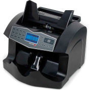 Cassida Selectable 4 Speed Heavy Duty Currency Counter with UV and MG