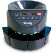 Cassida Coin Counter/Sorter C100
