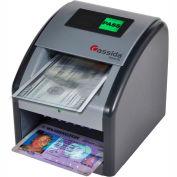 Cassida Omni-ID Counterfeit Detector & ID Verifier with UV & IR Detection & Pass/Fail Display