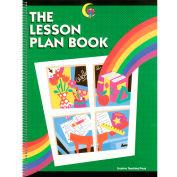 Creative Teaching Press Rainbow Lesson Plan Book, 1/Ea