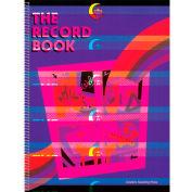 Creative Teaching Press Rainbow Record Book, 1/Ea