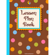 Creative Teaching Press Dots on Chocolate Lesson Plan Book, 1/Ea
