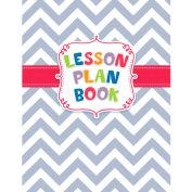 Creative Teaching Press Chevron Lesson Plan Book, 1/Ea