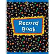 Creative Teaching Press Poppin' Patterns Record Book, 1/Ea