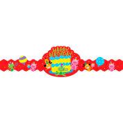 Creative Teaching Press Happy Birthday Crowns, 30/Pack