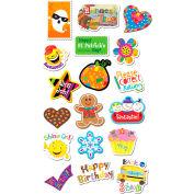 Creative Teaching Press Seasons and Holidays Stickers Jumbo Pack, 770/Pack