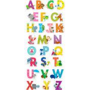 Creative Teaching Press Alphabet Mini Bulletin Board Set, 26 Pcs/Set