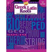Creative Teaching Press Greek and Latin Roots Grade 4-8