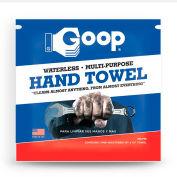 Goop® Pre-Moistened Towels & Wipes - 250 Ct. Goop® Towel Packette