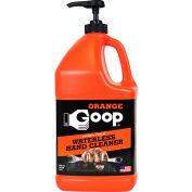Orange Goop® Liquid - Gallon w/ Pump