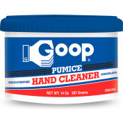 Goop® Hand Cleaner With Pumice - 14 oz. Can
