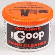Orange Goop® Hand Cleaner - 14 oz. Can