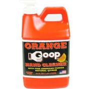 Orange Goop® Liquid With Pumice - 1/2 Gallon w/ Pump