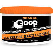 Orange Goop® Hand Cleaner With Pumice - 14 oz. Can