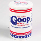 Goop® Hand Cleaner Crème - Dispenser & 4-1/2 lb. Can