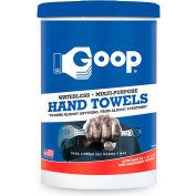 Goop® Pre-Moistened Towels & Wipes - 90 Ct. Goop® Towels