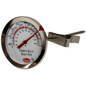 Cooper-Atkins® Candy/Jelly/Deep-Fry Thermometer, 322-01-1, Nsf, Haccp - Min Qty 9