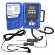 Cooper Thermistor Temperature And Humidity Instrument, SRH77A-E