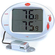 Cooper-Atkins® Digital Thermometer, T158-0-8, With Remote Sensor - Min Qty 3