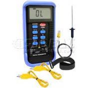 Cooper Thermocouple Temperature Instrument, TD2000-01, 2 Zone