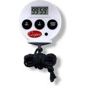Cooper-Atkins® Timer/Stopwatch, TS100-0-8 - Min Qty 6