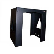 Allux Series Mailboxes Mounting Base PL for Allux 800 & 810 Wall Mount Mail/Parcel Boxes