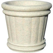 "Roman Urn 18"", Autumn Leaf"