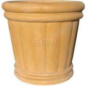 "Roman Urn 18"", Tan"