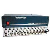 Comprehensive Composite/S-Video Splitters, Composite Video & Stereo Audio DA, Desktop Size, 77 MHz