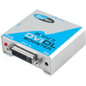Comprehensive DVI Repeater, DVI Dual Link Booster Plus