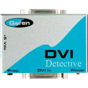 Comprehensive DVI Converter, Stores DVI EDID Information