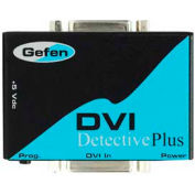 Comprehensive DVI Converter, DVI Detective Plus