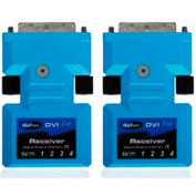 Comprehensive DVI FM Extender Plus, LC Fiber Optic, 4 Strand, Up To 2000'