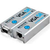 Comprehensive VGA Extender, 1920 X 1200 Resolution, One CAT5E, Up To 150'