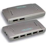 Comprehensive USB Hub & Converter, USB 7 Port Hub