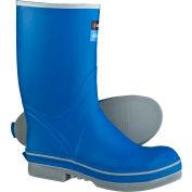 "Aqua-Terra FRQ505, Non-Insulated, Steel Toe 13"" Calf Size, US Men's 4"
