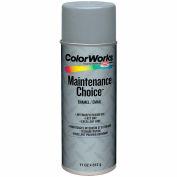 Krylon Industrial Colorworks Enamel Gray Primer - CWBK01247 - Pkg Qty 6