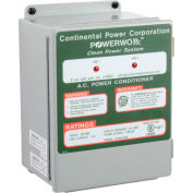 Powerworx™ CPS-1C-240, Commercial/Industrial Clean Power System, 120/240V, Single Phase