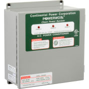 Powerworx™ CPS-3D-240, Commercial/Industrial Clean Power System, 208/240V, 3 Phase,Delta