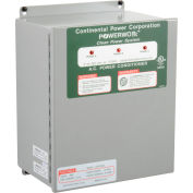 Powerworx™ CPS-3Y-480, Commercial/Industrial Clean Power System, 480V, 3 Phase, Wye
